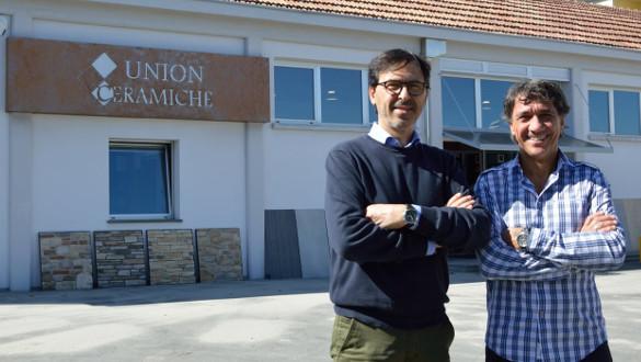 Maurizio e Giacomo